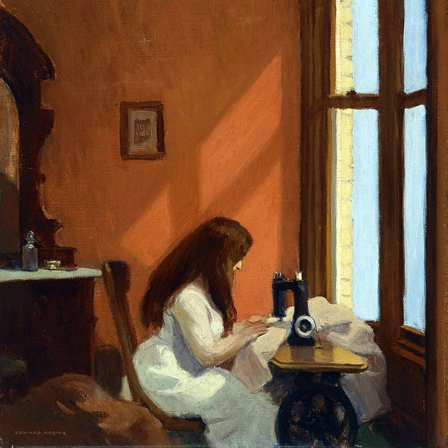 Edward-Hopper-(1882-1967)